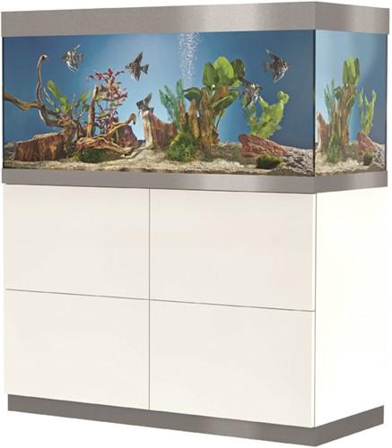 Oase HighLine Aquarium 200 wit