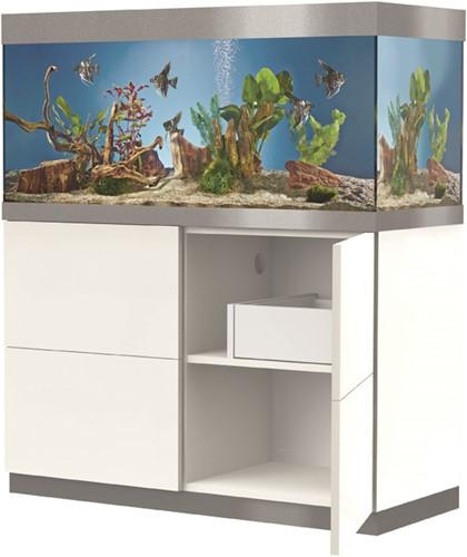 Oase HighLine Aquarium 200 wit-2