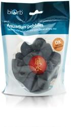 BiOrb kiezelsteen set - zwart kopen?