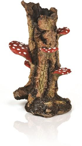 BiOrb Paddestoel boomstronk ornament