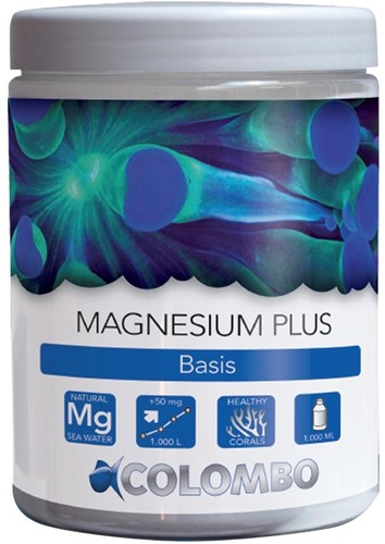 Colombo Reef Care - Magnesium Plus - 1000 ml