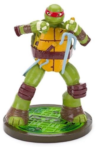 Aquariumornament Ninja Turtles