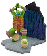 Aquariumornament Ninja Turtles Soldaat