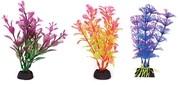 Aquariumornament Plant stijl 2