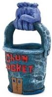 chum buck