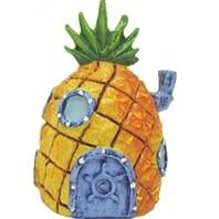 Aquariumornament Spongebob Mini Ananas