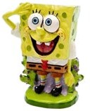 Aquariumornament Spongebob mini Spongebob