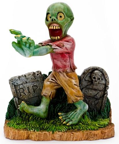 Aquariumornament Zombie 3