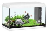 Aquatlantis Aquarium Advance LED 60 - wit kopen?