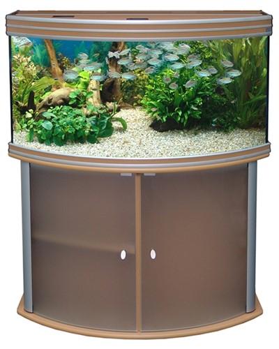 Aquatlantis Aquarium Fusion Horizon 120