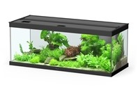Aquatlantis Aquarium Style Led 100 - zwart