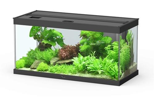 Aquatlantis Aquarium Style Led 80 - zwart