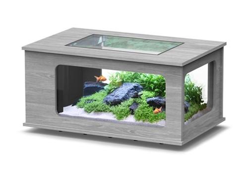 Aquatlantis Aquarium Tafel 130x75x57 cm