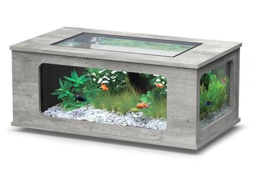Aquatlantis Aquarium Aqua Tafel 130