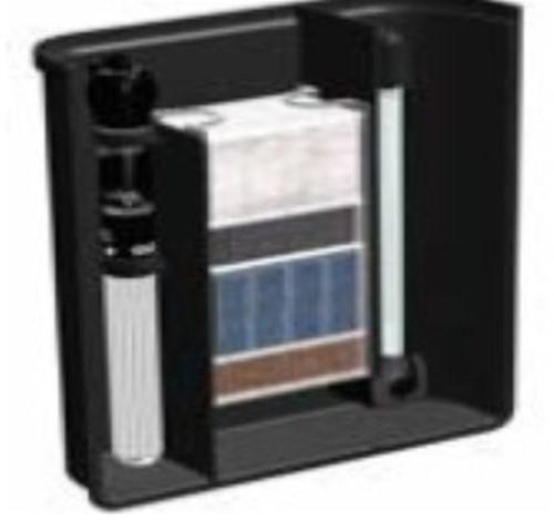 Aquatlantis Binnenfilter Systeem Biobox 2 kopen?