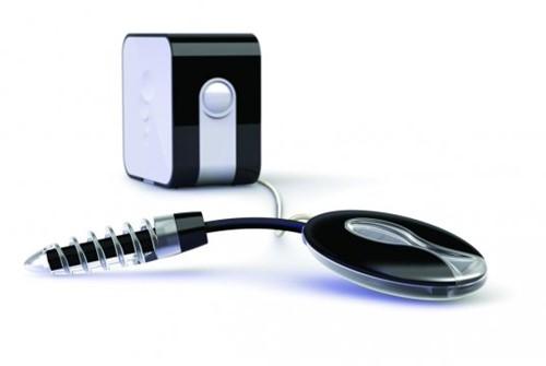 BiOrb intelligente verwarming met Powerpod