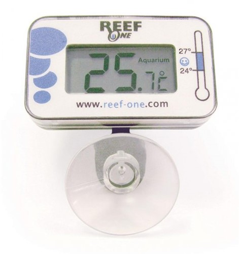 BiOrb Digitale thermometer