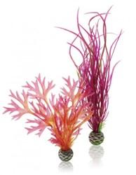 BiOrb plantenset medium - rood&roze