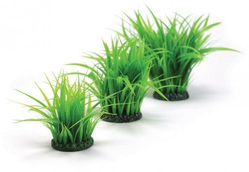 BiOrb medium grasring groen
