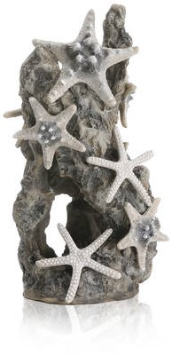 BiOrb Zeester rots ornament