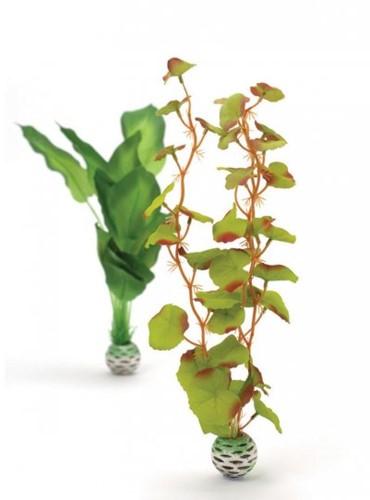 BiOrb zijdenplant medium - groen
