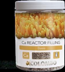 Colombo Ca reactor vulling