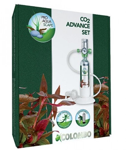 Colombo CO2 Set Pro Advance