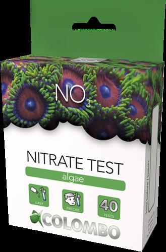 Colombo Marine Nitraat test