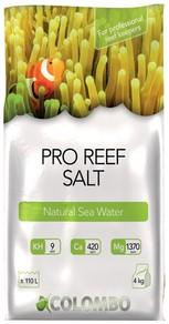Colombo Natural Reef Salt - 4 kilo