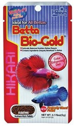 Hikari Betta Biogold - 5 gram