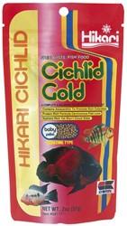 Hikari Cichlid Gold Baby