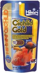 Hikari Cichlid Gold Sinking mini - 100 gram