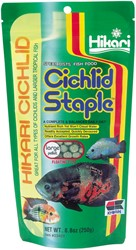 Hikari Cichlid Staple Large - 250 gram