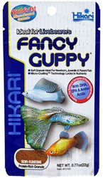 Hikari Fancy Guppy - 200 gram