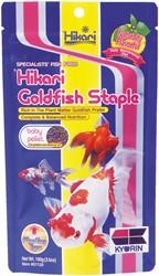 Hikari Goldfish Staple Baby - 100 gram