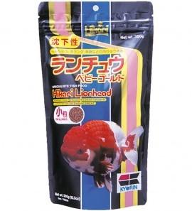 Hikari Lionhead mini - 100 gram - over de datum