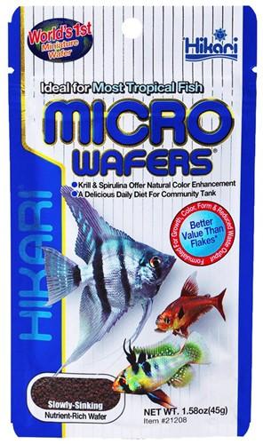 Hikari Micro Wafers - 45 gram - over de datum