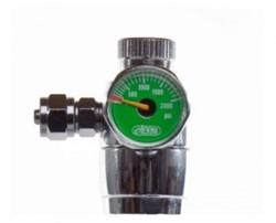 HS Aqua CO2 Drukregelaar