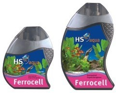 HS Aqua Ferrocell 150 ml