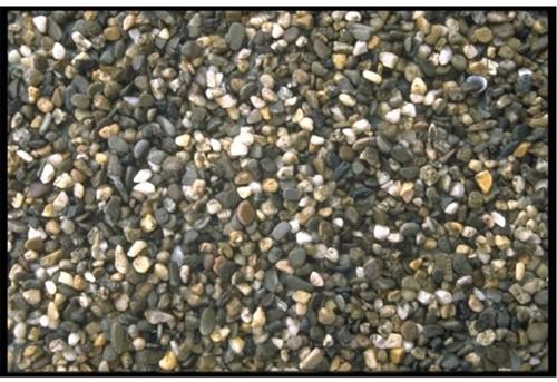 HS Aqua Grind donker 3-5 mm 4 kilo