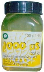 HS Aqua IJkvloeistof 1000 µS/150 ml 150 ml