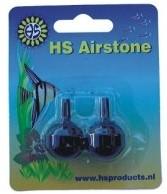 HS Aqua luchtsteen bal (2 stuks) 20 mm