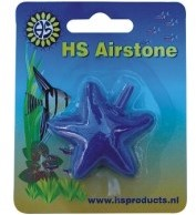 HS Aqua luchtsteen ster 50 mm