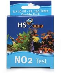 HS Aqua NO2-test