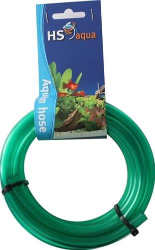 HS Aqua Slang groen  (3 meter) 12-16 mm