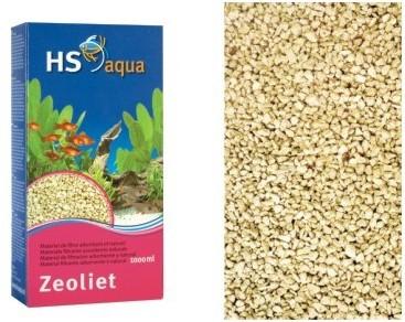 HS Aqua Zeoliet 1 liter