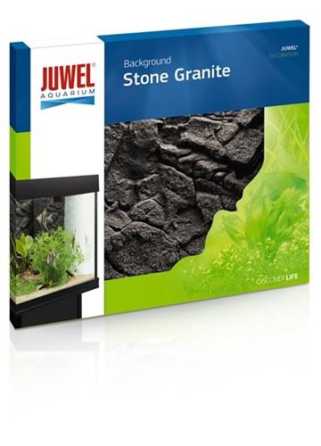 Juwel Achterwand Stone Granite 60x55 cm