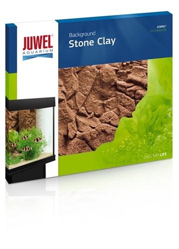 Juwel Achterwand Stone Clay 60x55 cm