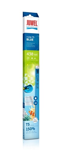 Juwel TL-Buis High Lite Blue 24 watt