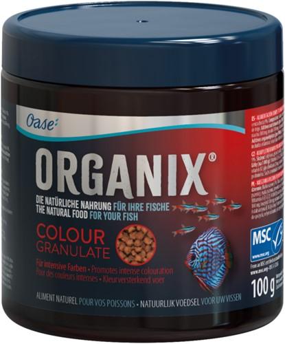 ORGANIX Colour granulaat 250 ml